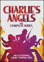 Charlies Angels - The Complete Series