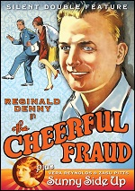 Cheerful Fraud / Sunny Side Up
