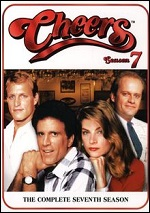 Cheers - The Complete Seventh Season