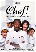 Chef! - The Complete Collection