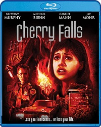 Cherry Falls (BLU-RAY)