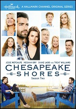 Chesapeake Shores - Season Two