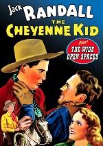 Cheyenne Kid / Wide Open Spaces