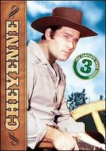 Cheyenne - The Complete Third Season