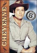 Cheyenne - The Complete Sixth Season
