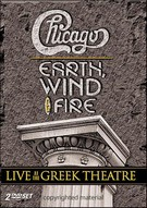 Chicago / Earth, Wind & Fire - Live At The Greek Theatre