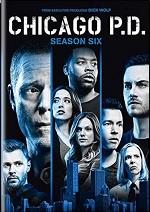 Chicago P.D. - Season Six