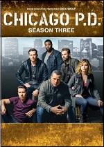 Chicago P.D. - Season Three
