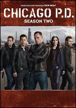 Chicago P.D. - Season Two