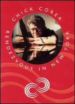 Chick Corea - Rendezvous In New York