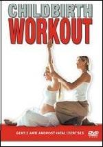 Childbirth Workout With Gabrielle Dolan