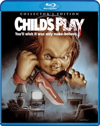 Childs Play - Collectors Edition (BLU-RAY)