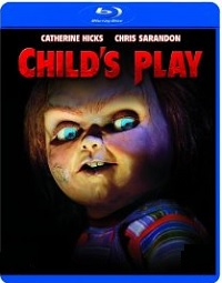 Child´s Play (BLU-RAY)