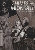 Chimes At Midnight - Criterion Collection