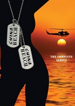 China Beach - The Complete Series