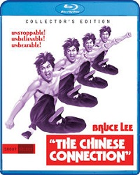 Chinese Connection - Collectors Edition (BLU-RAY)