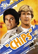 CHiPs - The Complete Fifth Season