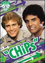 CHiPs - The Complete Sixth And Final Season