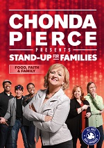 Chonda Pierce - Stand-Up For Families