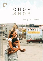 Chop Shop - Criterion Collection