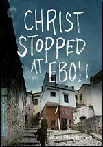 Christ Stopped At Eboli - Criterion Collection