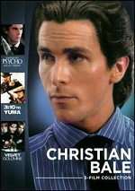 Christian Bale - 3 Film Collection