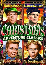 Christmas Adventure Classics