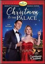Christmas At The Palace