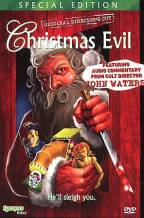 Christmas Evil - Special Edition - Director´s Cut ( 1980 )