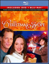 Christmas Hope - BLU-RAY + DVD