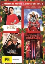 Christmas Movie Collection - Vol. 5