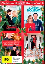 Christmas Movie Collection - Vol. 6