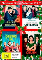 Christmas Movie Collection - Vol. 7