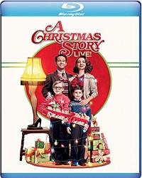 Christmas Story Live! (BLU-RAY)