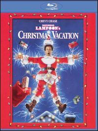 National Lampoon´s Christmas Vacation - BLU-RAY