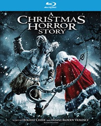 Christmas Horror Story (BLU-RAY)