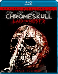 ChromeSkull - Laid To Rest 2 - Unrated Directors Cut (BLU-RAY)