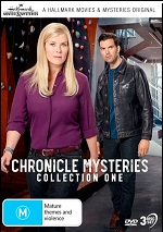 Chronicle Mysteries - Collection One