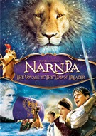 Chronicles Of Narnia - The Voyage Of The Dawn Treader