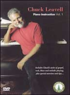 Chuck Leavell - Piano Instruction Vol. 1