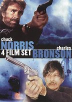 Chuck Norris / Charles Bronson