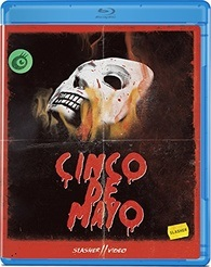 Cinco De Mayo (BLU-RAY)
