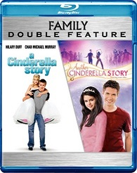 Cinderella Story / Another Cinderella Story (BLU-RAY)