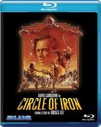 Circle Of Iron (BLU-RAY)