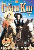 Cisco Kid - Volume 1