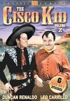 Cisco Kid - Volume 2