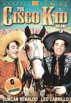 Cisco Kid - Volume 3