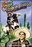 Cisco Kid - Double Feature 1