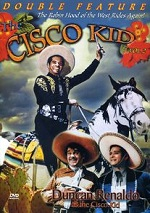 Cisco Kid - Double Feature 2
