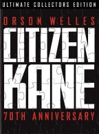 Citizen Kane - Ultimate Collector´s Edition - 70th Anniversary